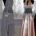 Модели из коллекции «HOLLYWOOD»